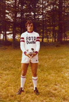 Michel Platini (Nancy)