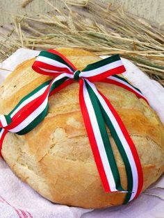 Yeast Bread, Freshly Baked, Yummy Treats, Tasty, Baking, Hungary, Smiley, Culture, Yeast Bread Recipes