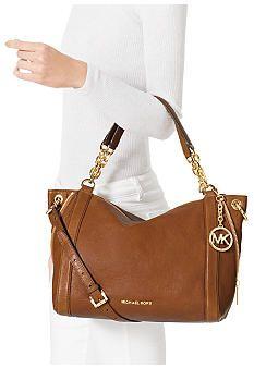 MICHAEL Michael Kors Stanthorpe Large Shoulder Bag LOVE LOVE LOVE!!!! HELLO SANTA WISH LIST!!!