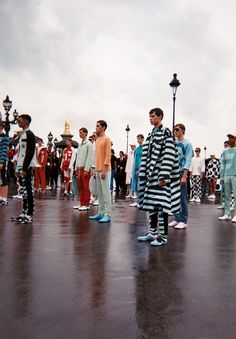 Kenzo-SS15-Backstage_fy15
