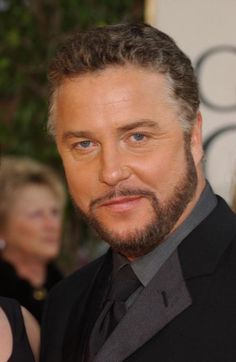 William Petersen, a very bankable actor and now TV Producer of CSI. Worthy of any poster.