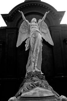 grafika angel, art, and sculpture