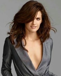 Beautiful Women Over 50, Beautiful Celebrities, Beautiful Actresses, Stana Katic Hot, Actrices Sexy, Kate Beckett, Foto Pose, Female Actresses, Portraits