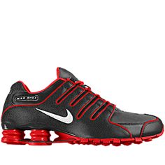 Just customized and ordered this Nike Shox NZ iD (Wide) Men's Shoe from NIKEiD…