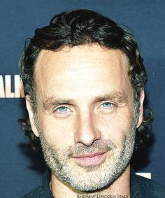 Andrew Lincoln ||  AMC's 'Fear The Walking Dead' At Comic-Con 2015 - July 10
