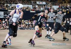 Bonnie Thunders vs Scald Eagle Champ Game 2014  Final Jam