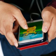 What's next for augmented reality after 'Pokemon Go'?