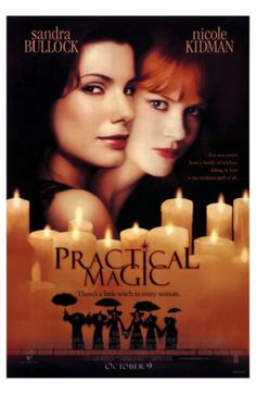 Practical Magic, i love is movie!!!
