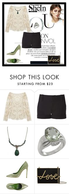 """""""Created by Leslie (5yrs. old)!!!!!!!"""" by letiperez-reall ❤ liked on Polyvore featuring Alice + Olivia, BillyTheTree, Giancarlo Paoli, Lanvin, women's clothing, women, female, woman, misses and juniors"""