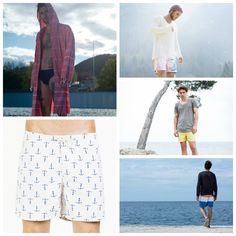 POLEIT dresses the man in your life in fashionable contemporary swimwear, catering to both classic and bohemian tastes with its quality bea. Bohemian, Classic, Garden, Swimwear, Etsy, Dresses, Fashion, Derby, Bathing Suits