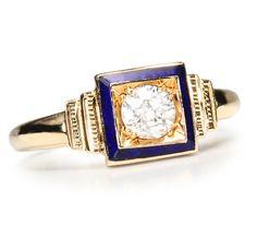 Tailored Diamond