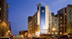 DoubleTree by Hilton Hotel Boston - Downtown Boston Nestled in the Boston Theatre District, only steps from major attractions, this hotel features accommodations with personalised services and exceptional amenities and facilities.