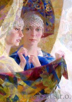 Georgy Shishkin Monaco, Mona Lisa, Artwork, Painting, Google, Kunst, Work Of Art, Auguste Rodin Artwork, Painting Art