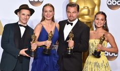 How To Watch The Oscars 2017 On UK TV And Stream Online, Plus Everything Else You Need | The Huffington Post