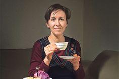 Afternoon Tea: No stress! - Coopzeitung - Die grösste Wochenzeitung der Schweiz