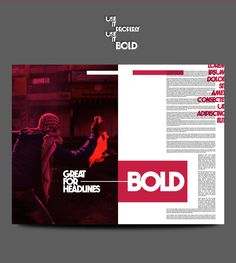 BOMB // Free Typeface on Behance
