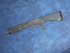 Tactonyx Studios: Halo: M90 CAWS Mk. 2 aka Shotgun