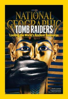 I just found this exciting magazine ... https://www.yumpu.com/en/document/view/55491986/national-geographic-usa-june-2016