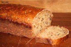 Saariston leipä