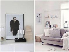 Las fotos que todos quieren tener en su casa