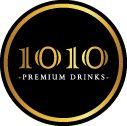 Mariposas En Mis Sueños: 1010 Premium Drinks, sabor genuino.