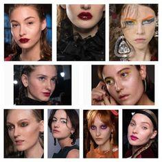 Ro&Ro Beauty Blog: PFW: beauty trend!