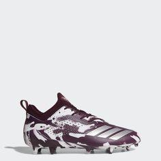 adidas adizero Camo Cleats - Mens Football Cleats