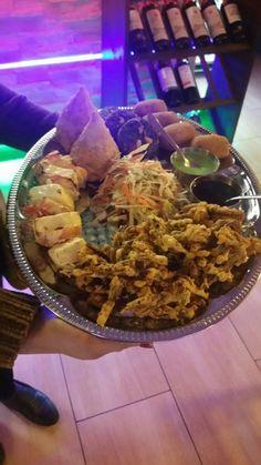 Dlaczego nasza #restauracja nazywa się India King?  To proste! Bo król jest tylko jeden i to właśnie my podajemy najlepsze indyjskie dania w całej #Warszawie!  Nie wierzysz? Odwiedź już dziś @ https://www.indiaking.pl/