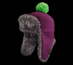 Sobei River Purple - Sobei - HATS