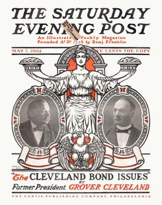 Saturday Evening Post 1904-05-07