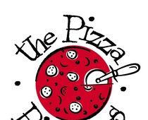 Omaha Restaurant Review of The Pizza Pie Guys in West Omaha!  Five stars! http://www.omaha-moms.com