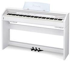Casio PX-760 Privia 88-Key Digital Piano from SamAsh