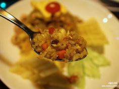 맛과 영양좋은 태국음식! 명동타이음식! 타이가든 방문기 :: 4월의라라 | 맛있는 식탁으로의 초대