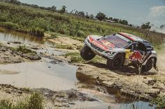 Rally Dakar 2017: Peugeot Total com todos os carros no top-12 da 1ª Etapa