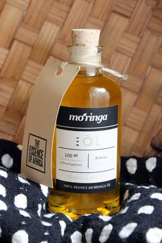Vegan AFRICAN BEAUTY PRODUCTS - THE ESSENCE OF AFRICA mo'ringa oil *ONCE UPON A CREAM | Vegan Beauty Blog*