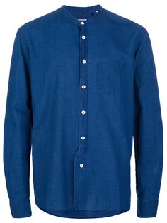 Levis: Made and Crafted Grandad Shirt