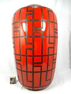 Rare XXL 70´s WGP design Schlossberg