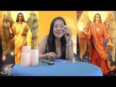Conectar con los Arcángeles Uriel, Zadquiel y Rafael con Gaby Cantero   #YoElijoSerFeliz - YouTube