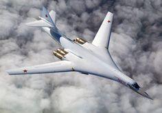 F&O Fabforgottennobility — thepowerofrussianarmy: Tu-160