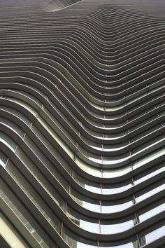Oscar Niemeyer - Edifício Copan - São Paulo