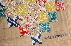 salty oat quilt - Google Search