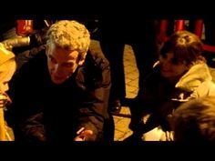 """Community Post: How Peter Capaldi Melted The Hearts Of """"Doctor Who"""" Fans Everywhere"""