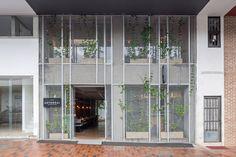 Gallery of Authoral Restaurant / BLOCO Arquitetos - 9