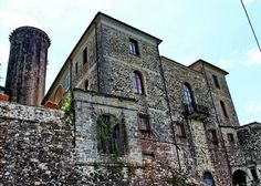 BAGNONE (Toscana) - by Guido Tosatto