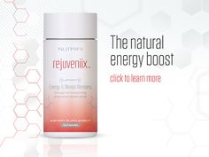 Rejuveniix combines super fruit extracts and a proprietary boost blend to naturally sharpen focus elevate mood and give a boost of energy. Wellness Industry, Stubborn Fat, Boost Metabolism, Healthier You, Get In Shape, Better Life, Energy Drinks, Helping People, Perfume Bottles