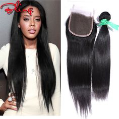 Grade 6A Brazilian Virgin Hair Lace Closure With 3 Pcs Hair Bundles Rosa Hair Products with Closure Unprocessed Human Hair     #http://www.jennisonbeautysupply.com/    http://www.jennisonbeautysupply.com/products/grade-6a-brazilian-virgin-hair-lace-closure-with-3-pcs-hair-bundles-rosa-hair-products-with-closure-unprocessed-human-hair/,      Grade 6A Brazilian Virgin Hair Lace Closure With 3 Pcs Hair Bundles Rosa Hair Products with Closure Unprocessed Human Hair      Hi, Dear customers…
