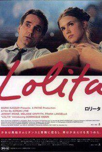 Lolita - Poster / Capa / Cartaz - Oficial 3