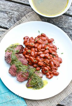 ... chimichurri sauce 38 awesome vegetarian grillingrecipes lisa smith