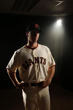 #BusterPosey #FaceOfMLB