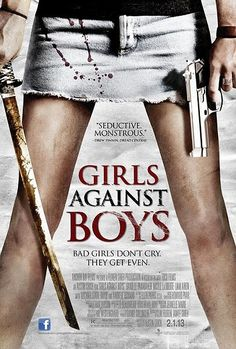 Watch Girls Against Boys movie Online here. Download the complete movie from fast and quality link.